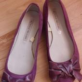 Туфли-балетки Sole Reviver, размер 35.5