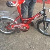 Велосипед Formula для детей 3-5л