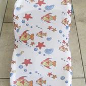 Шезлонг/подставка для купания младенцев, для ванны, лежак Geoby