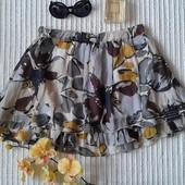Красивейшая летняя юбка от Abercrombie and Fitch,p.L
