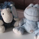 Carte Blanche оригинал Тедди TeddyBlue nose голубые носы