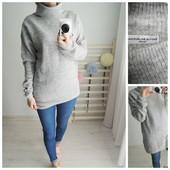 Стильний светр з горловиною Only, M