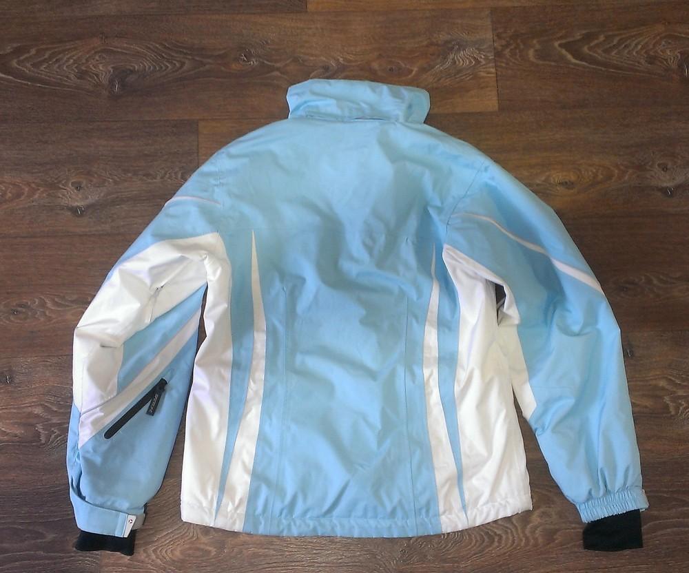 Лыжная термо-куртка rodeo, р. 36-38 фото №1