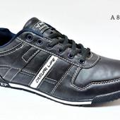 Мужские спортивные туфли-кроссовки от бренда Bayota. Размеры 41-46.