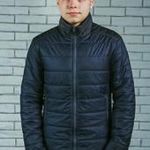 Мужская демисезонная весенняя куртка