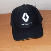 Новая фирменная кепка для мужчины, 60-62 см