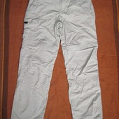 Schoffel (L) треккинговые штаны трансформеры мужские