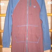 Пижама хлопковая Next, мужская,размер М, рост до 185 см
