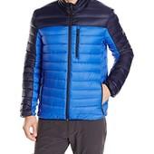 Легкая куртка 90% пух 10% перо Америка Супер качество в мешочке