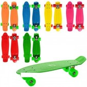 Скейт MS 0848 Пенни борд ( Penny Board)