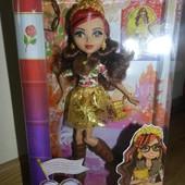 Кукла ever after high Rosabella Beauty Розабелла перевыпуск