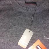 Новый свитер Pierre Cardin размер L