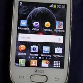 Samsung S5282 рабочий.