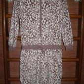 Пижама флисовая, женская, размер L, рост до 175 см