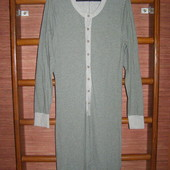 Пижама хлопковая, мужская, размер М, рост до 180 см, состояние новой