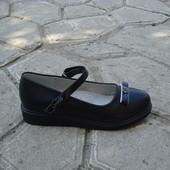 Туфли на девочку 31-36р