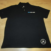 Поло Mercedes-Benz , р.XL
