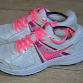 Nike Dart 10 кроссовки 40р Оригинал кожаные2014г.в. бег , фитнес