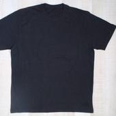 Хлопковая футболка, р. L