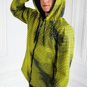 Куртка детская демисезонная (на флисе)