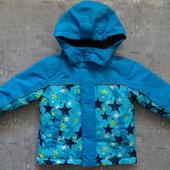 Куртка Topomini Topolino 1,5-2 года 92 см.
