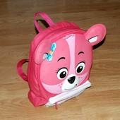 Vtech (34*27 см) яркий рюкзак для девочки