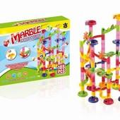Конструктор-лабиринт Marble 105дет., в коробке 39,0*10,5*30,0см