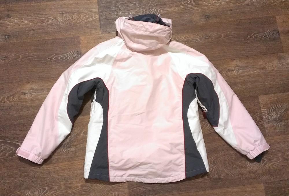 Р.м/l, лыжная термо-куртка фото №8