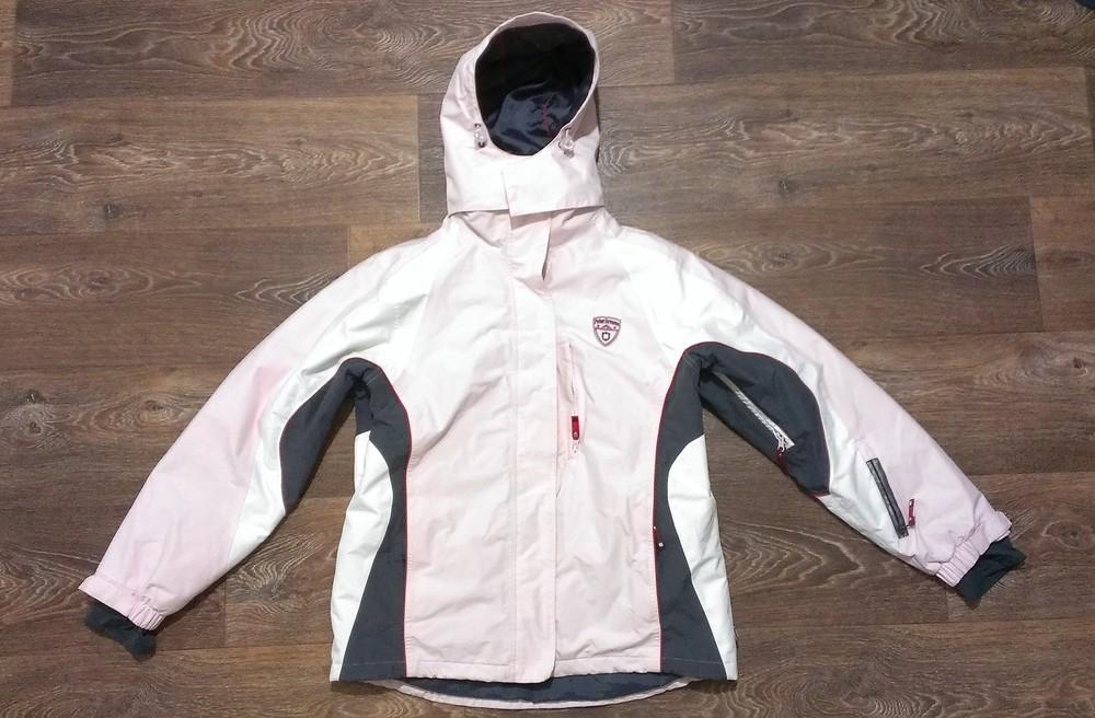 Р.м/l, лыжная термо-куртка фото №1