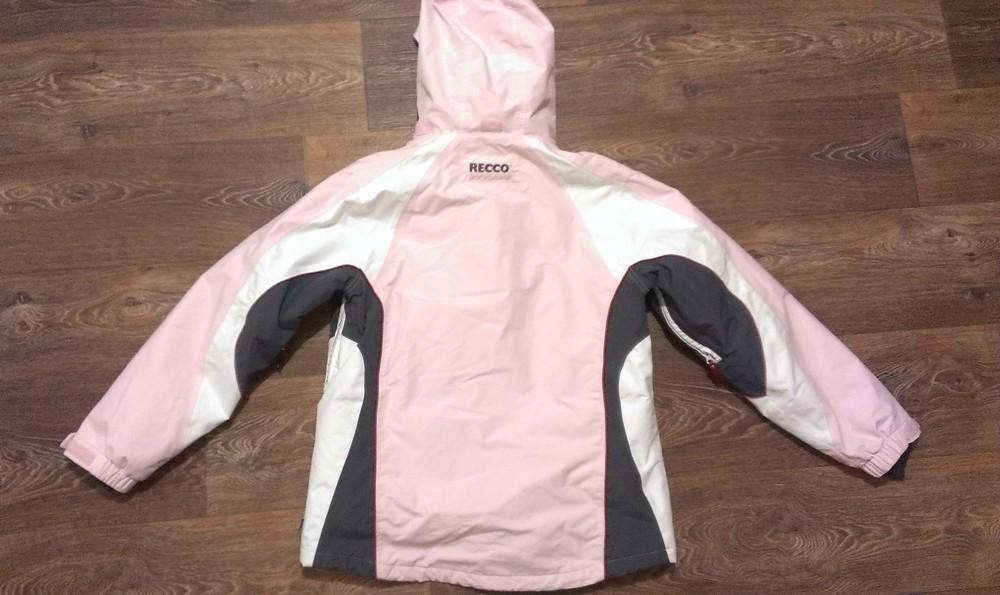 Р.м/l, лыжная термо-куртка фото №3