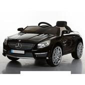 Электромобиль Mercedes M 3283 eblr-2 Черный.