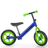 Беговел Профи M 3440 детский велобег 12 дюймов Eva колеса Profi Kids
