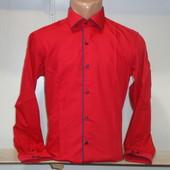 Мужская рубашка с длинным рукавом Nens, Турция.
