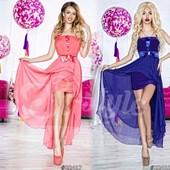 Вечернее платье 42-46р мод.216