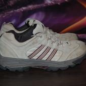 Кроссовки мужские Adidas Adiprene оригинал, стелька 24,5 см