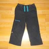 штани розмір 104 см.