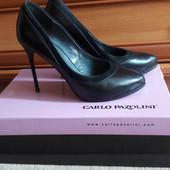 Туфли  Carlo Pazolini размер 36
