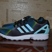 Adidas Originals Zx Flux, оригинал, р. 46