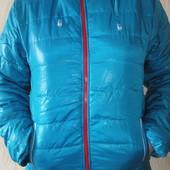 Женская деми куртка. 48, 50, 52.