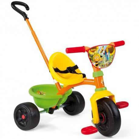 Велосипед трехколесный be move maja smoby 444185 фото №1