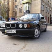 Срочно! BMW 525 (1989)