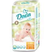 Подгузники памперсы Dada Extra Soft Польша