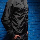 Мужская куртка бомбер Nike, Puma, Reebok Новинка