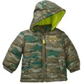 Куртка из США 4, 5Т Carters