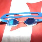 Спортивние фирменние очки для плавания  Zoggs.м-л-хл