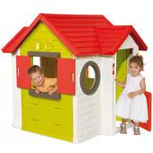 Игровой домик «My House» со звонком и замком Smoby 810402