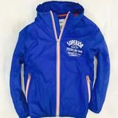 Ветровка куртка 3-5лет