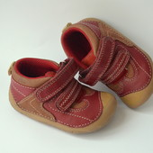 Ботинки-пинетки Start Rite кожа(18,5 размер)