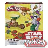 Плей-дох звездные войны миссия на планете ендор star wars play-doh (B2524)