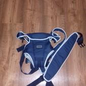 Рюкзак переноска кенгуру tomy cocoon